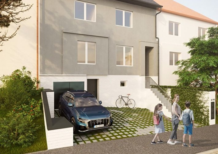 Продажа недвижимости прага купить квартиру в паттайе